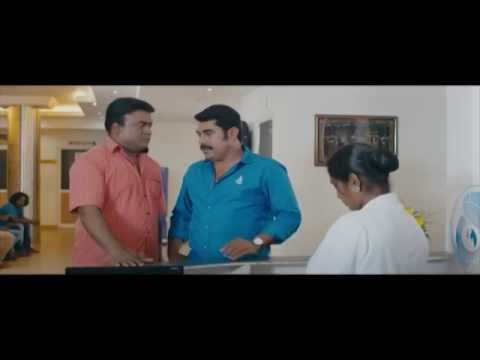 Garbhasreeman Malayalam Movie Official Teaser 01