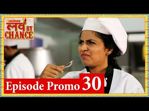 Love By Chance - Episode 30 Official Promo - bindass