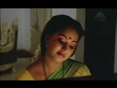 Tamil Movie Song - Chinnappadas - Vaanam Thodatha Megam (Sad)