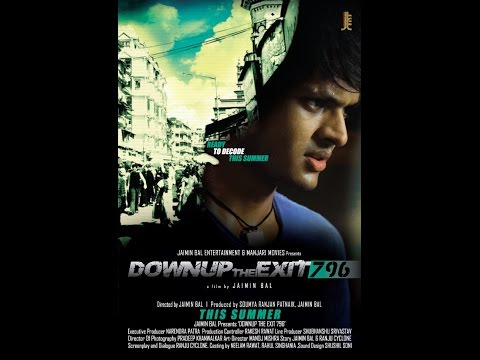 Go Behind The Scenes of Downup The Exit 796 With Director Jaimin Bal