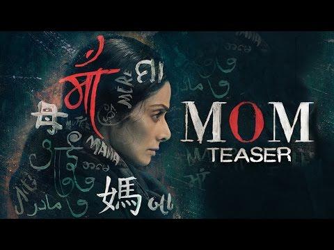 MOM Trailer | Sridevi | Nawazuddin Siddiqui | Akshaye Khanna