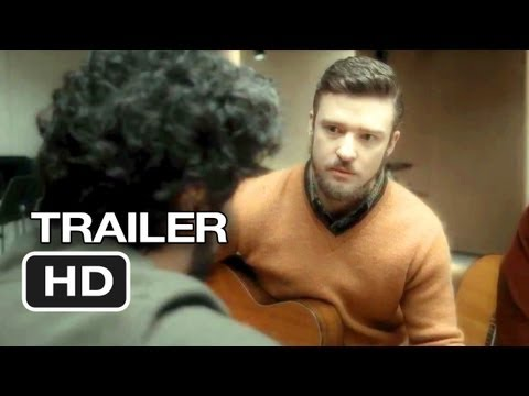 Inside Llewyn Davis Trailer #3 (2013) - Coen Brothers Movie HD