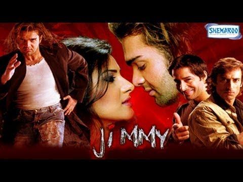 Full bollywood movie - Jimmy