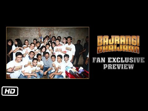 Bajrangi Bhaijaan Teaser first revealed to the fans!