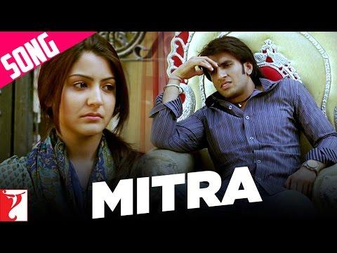 Mitra song