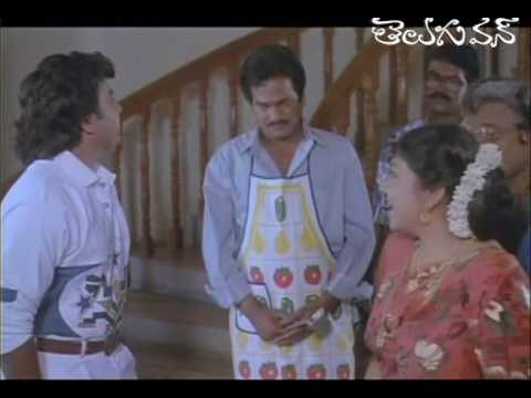 Comedy Scene From Vaddu Bava Thappu