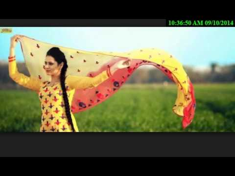 Diljit Dosanjh New Song KAURI PATT LOO Latest Movie ( Mukhtiar Chadha) Official Video || Latest ..