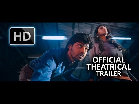 Sarabham Official Theatrical Trailer   Featuring Naveen Chandra, Salony Luthra