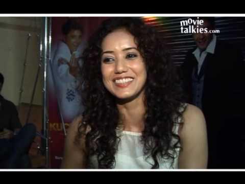 Shriya in an exclusive interview on 'Kuchh Kariye'