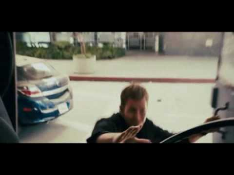 Takers - Official International Movie Trailer HD