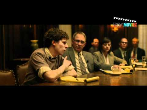 Hollywood Movie review - The Social Network