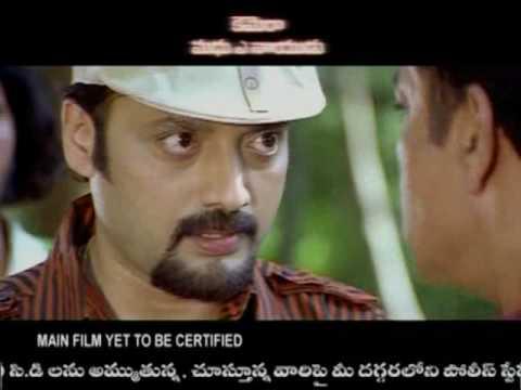 Killer - Promo - Sindhoora Gadde - Telugu Movie Trailer