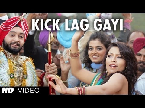 Kick Lag Gayi Full HD Song' | Bittoo Boss