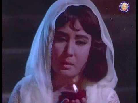 O Ganga - Meena Kumari - Chandan Ka Palna