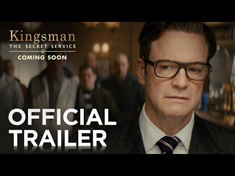 Kingsman: The Secret Service | Official Trailer 2