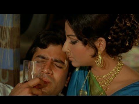 Chingari Koi Bhadke - Amar Prem (1971)