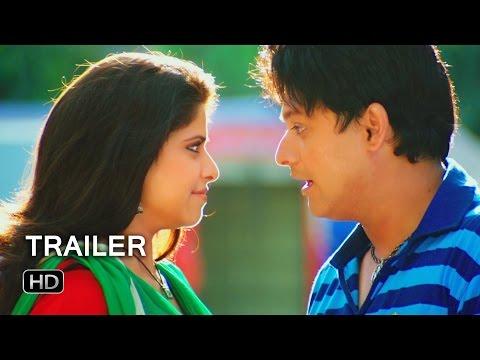 Pyaar Vali Love Story Marathi Movie Trailer | Swwapnil Joshi | Sai Tamhankar