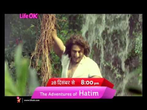 The Adventures Of Hatim- Mastmaula Hatim!