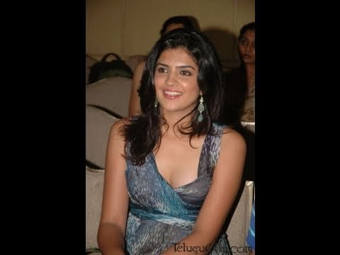Chit Chat with Sexy Actress - Deeksha Seth - Director BVS Ravi - 01