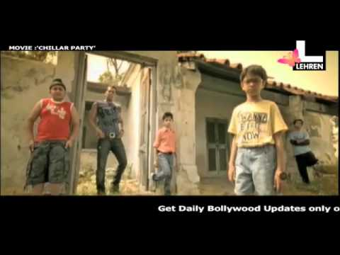 Aamir Wants To Watch Chillar Party!
