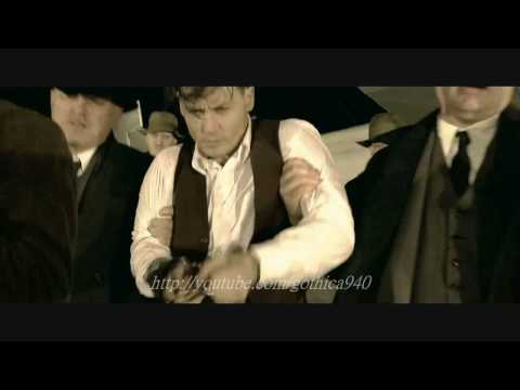 Public Enemies (2009) High Definition HD and fan made Trailer