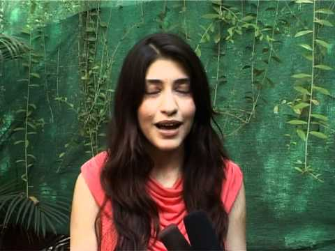 Ragini MMS Interview - Hot Kainaz Patel