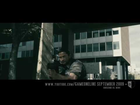 GAMER (2009) - Trailer [HD]