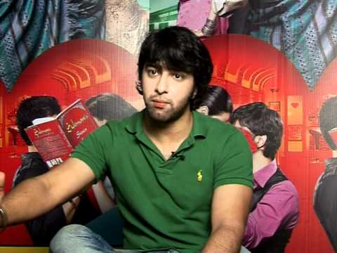 Actor Sahil Mehta talks about Love Express movie