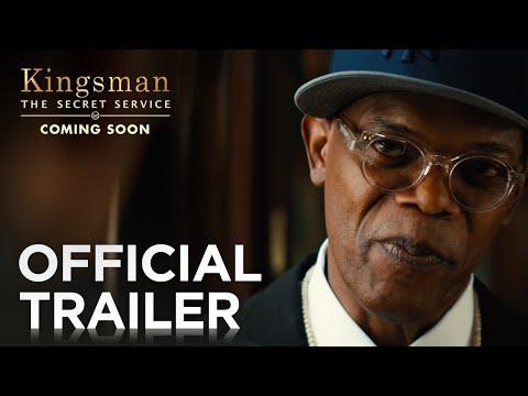 Kingsman: The Secret Service | Official Trailer
