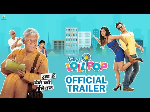 Yeh Hai Lollipop | Official Trailer