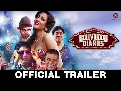 Bollywood Diaries Official Trailer