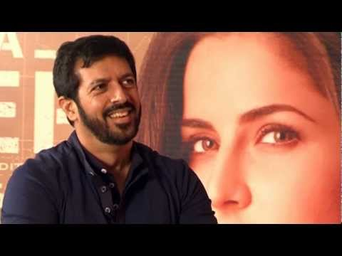 Kabir Khan speaks about 'Ek Tha Tiger' Part 1