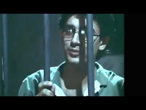 Aamir Khan In Jail