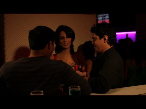 Deleted Scenes - Mahie Gill Enjoying The Party - Not A Love Story
