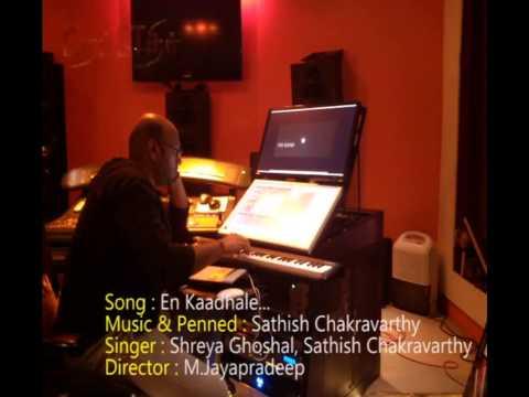 Ner Ethir - En Kadhale Song Teaser