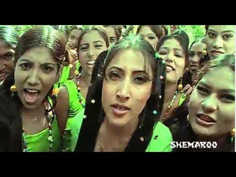 Oka V Chitram Movie Songs - Kukka Mokham Song - Pradeep, Madhu Shalini, Poonam Kaur