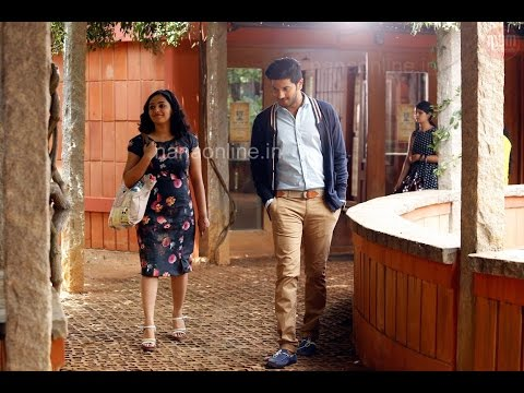 100 days of love Malayalam Movie Trailer - Dulqar Salman