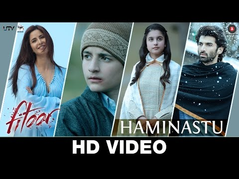 Haminastu Song from Fitoor