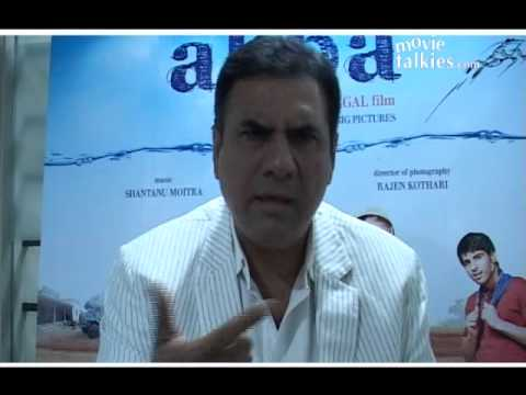 Boman:My first lead role was a great challenge