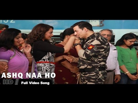ASHQ NAA HO Song | Holiday- A Soldier Is Never Off Duty