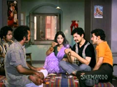 Hindi Movie Koshish 1972 Part - 1 / 12
