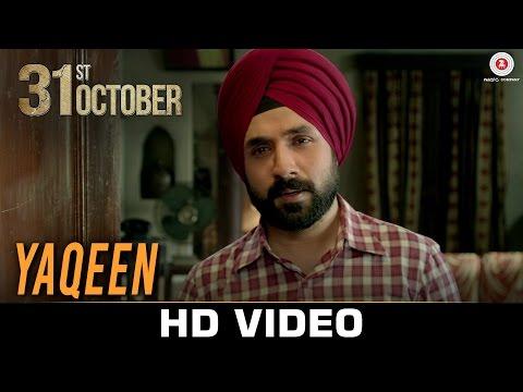 Yaqeen - 31st October | Soha Ali Khan & Vir Das