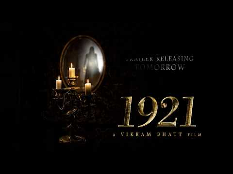 1921 Teaser | Trailer out on 11th Dec, 2017 | Vikram Bhatt | Karan Kundrra | Zareen Khan