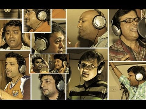 Making of Zindagi Zindagi - Celebrity Full Song For Duniyadari