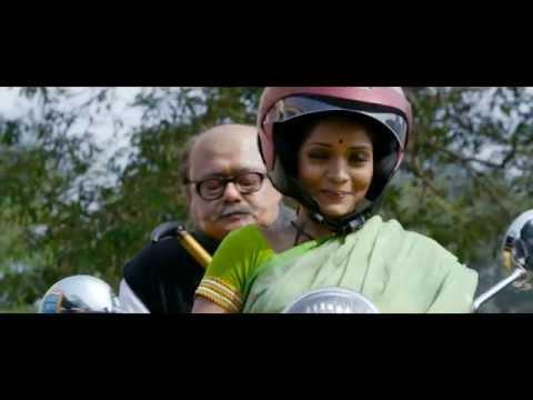 Bonku Babu | Song | BHALOBASHA MAANE | Saswata Chatterjee | Arjun Chakraborty | Arunima Ghosh |