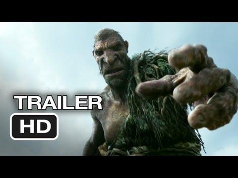 Jack the Giant Slayer (2013) trailer