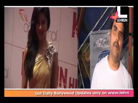 Priyanka Upset With Vishal!