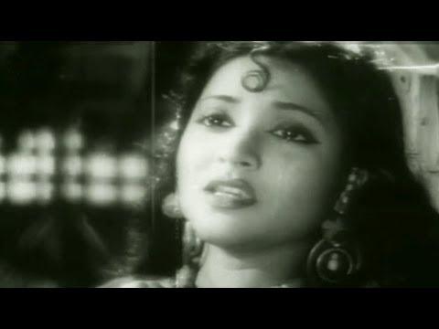 Mera Dil Ye Pukare Aaja - Vaijayanti Mala, Lata...