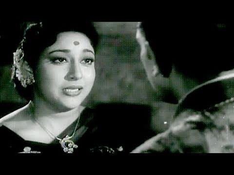 Parvarish Scene 15/17 - Mala Sinha against marriage
