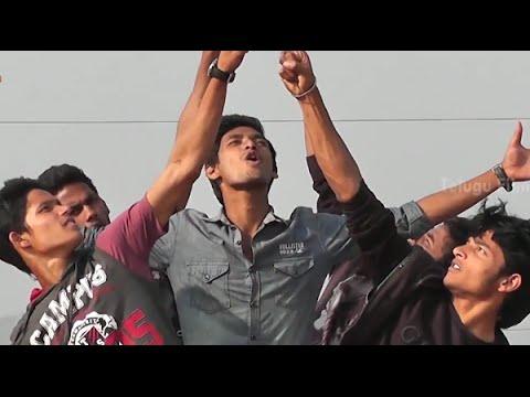 Mana Kurralle Movie Songs - Mana Mana Kurralle Song - Spoorthi Team Tekkali - Arvind Krishna